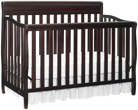 Graco Crib Accessories by Stork Craft Tuscany 4 In 1 Stages Crib Baby Gear And