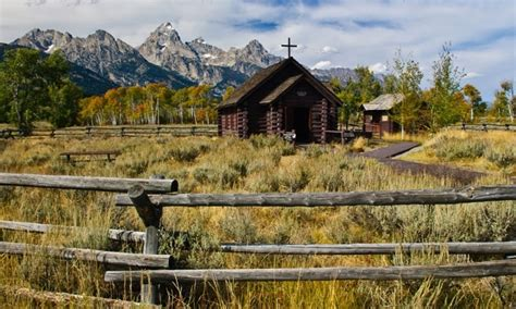 churches in jackson hole wyoming