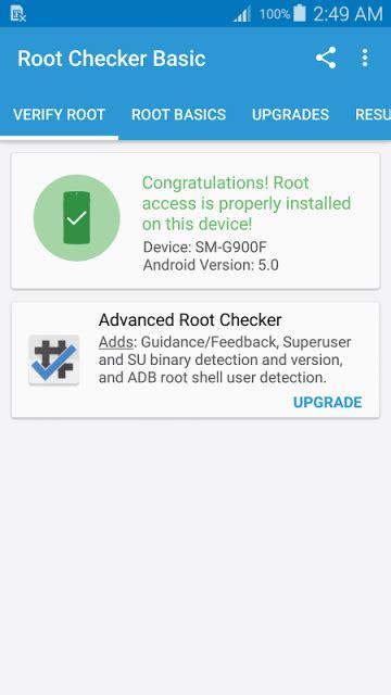 root checker app apk root checker basic apk for android aptoide