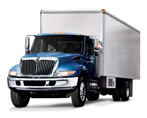 international trucks international trucks international prostar