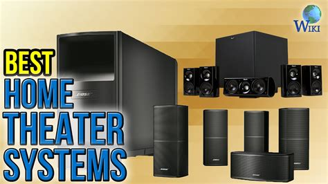 home theater systems  youtube