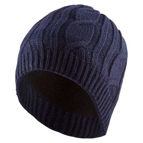 cable knit beanie sealskinz waterproof cable knit beanie