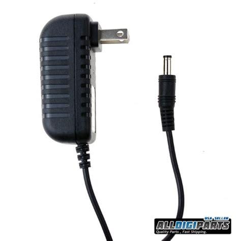 Promo Adaptor Dvd Portable Original Charger Dvd Portable Original ac adapter for philips pet741 pet741 37 portable dvd