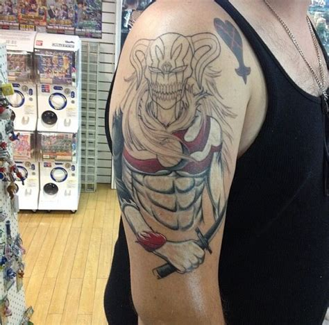 bleach tattoo designs anime designs www pixshark images
