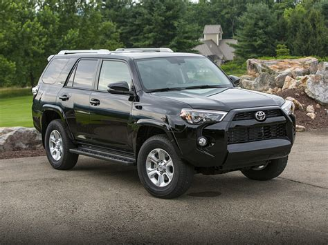 toyota 4runner 2015 toyota 4runner price photos reviews features