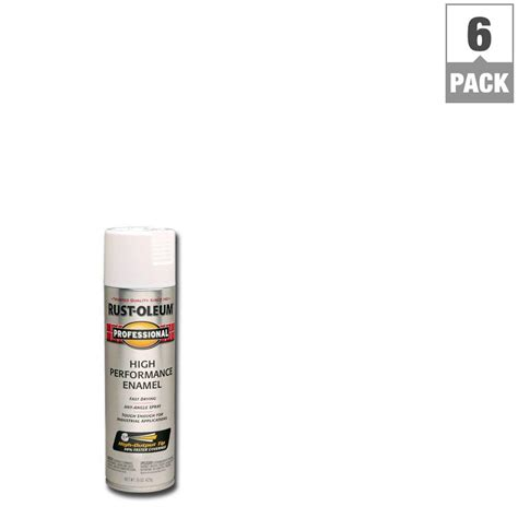 rust oleum automotive 11 oz gloss white vinyl and fabric spray paint 248922 the home depot