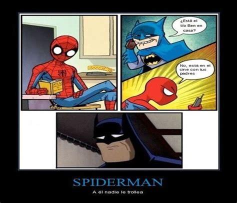 imagenes groseras y chuscas las mejores imagenes y memes de spiderman taringa