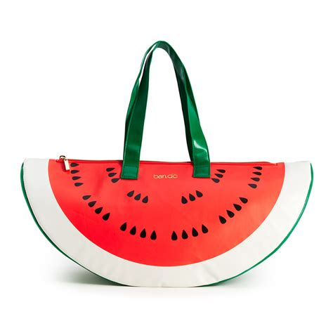 T3cbs Kiddy Cooler Bag ban do chill insulated cooler bag watermelon baby vegas