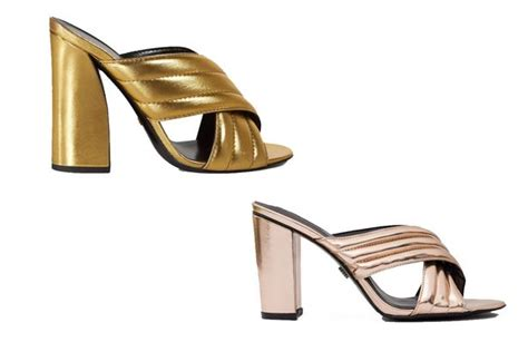 Gucci 618 Basic Heels get designer shoes for less with our of the best high versions mirror