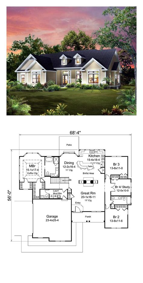 cape house floor plans 53 best images about cape cod house plans on