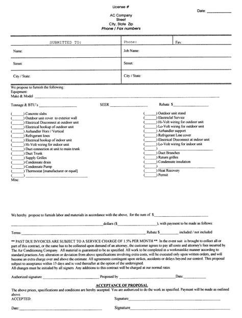 Printable Blank Bid Proposal Forms Free Paper Doll Printables Forms Pinterest Paper Pressure Washing Estimate Template