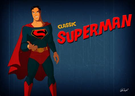 classic superman wallpaper z120321 classicsup1 html