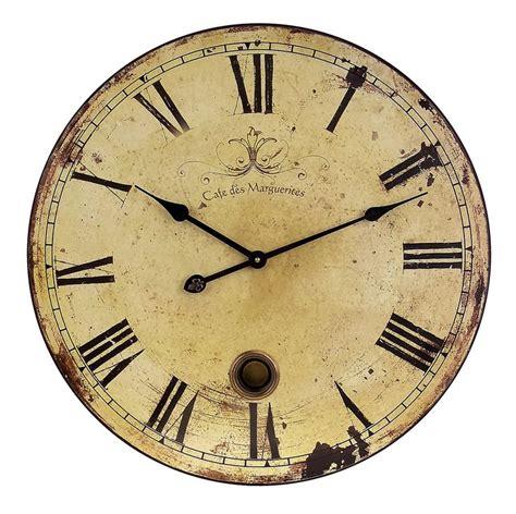 best made wall clock best 25 antique wall clocks ideas on pinterest m co