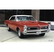 1966 Pontiac GTO  Classic Car Pictures