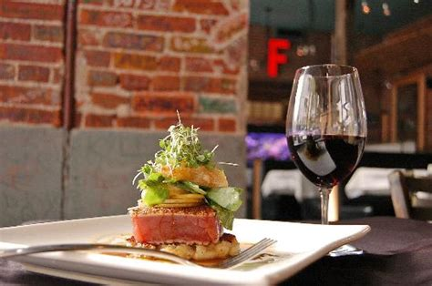 jax fish house boulder i ll have a glass of cabernet with my tuna thank you very much picture of jax