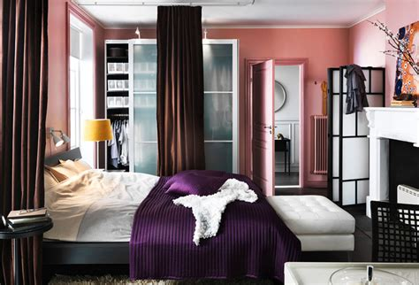 ikea purple bedroom 45 ikea bedrooms that turn this into your favorite room of
