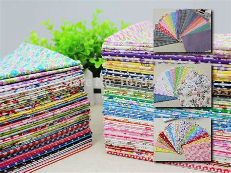 Patchwork Designs Promo Code - free shipping 50pieces lot 20cm 24cm beautiful fabric