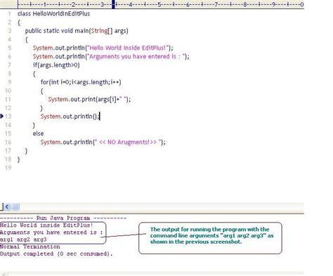 format file output java java output