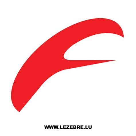 Fulcrum Racing 3 Aufkleber by Autocollant Fulcrum Logo 3