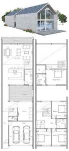 small narrow house plans 1000 ideas about narrow house on narrow house