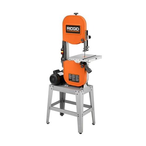 ridgid bs band  tool review