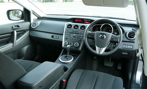 mazda interior 2010 mazda cx 7 review road test caradvice