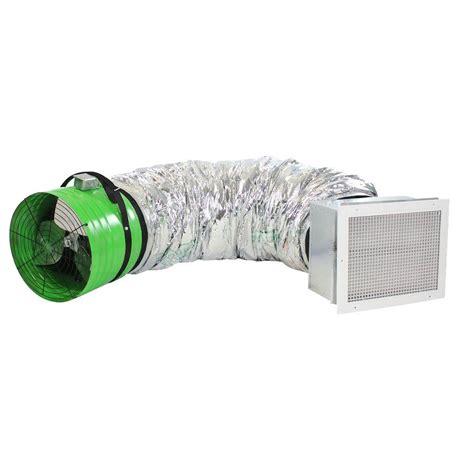 quiet whole house fans home depot quietcool energy saver es 2250 advanced direct drive whole