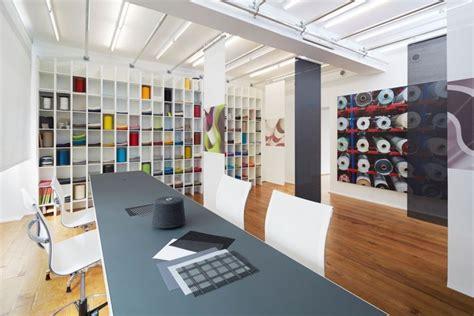 Serge Ferrari by Serge Ferrari Showroom In Paris