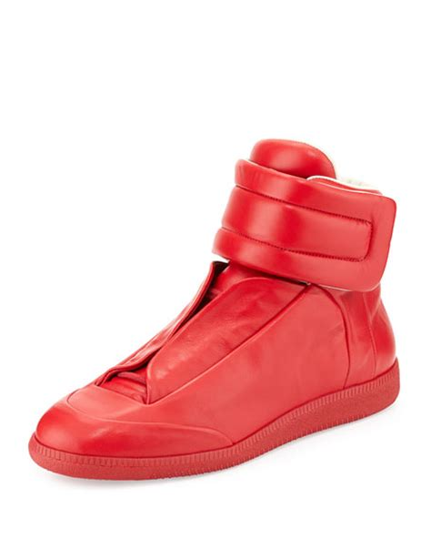 maison margiela s shoes maison margiela s shoes sneakers boots at neiman