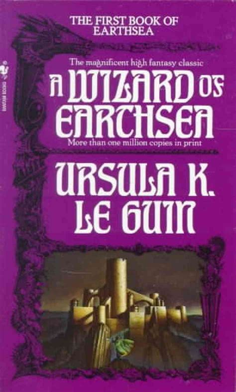 A Wizard Of Earthsea flashback friday a wizard of earthsea oak