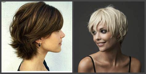 diferentes cortes de pelo cortes de pelo mujer 2018 enfoques m 225 s de moda