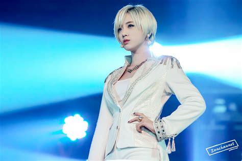 eunjung t ara hair female idols with short hair appreciation thread allkpop