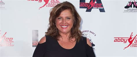 abby lee miller at 14 dance moms star abby lee miller indicted for fraud abc