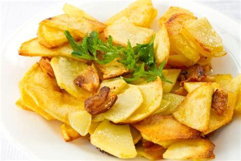 mille modi per cucinare le patate come hackerare le patate al forno agrodolce