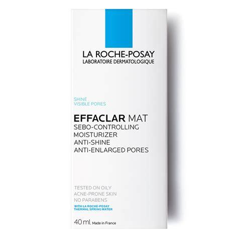 La Roche Posay Effaclar Mat 40ml la roche posay effaclar mat 40ml dermoeczanem