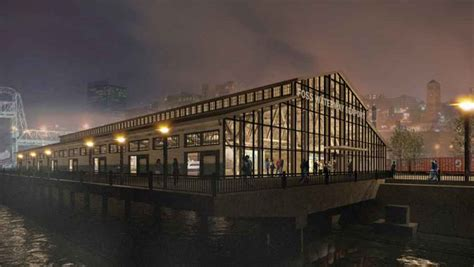 design center seaport foss waterway seaport tacoma waterfront building e