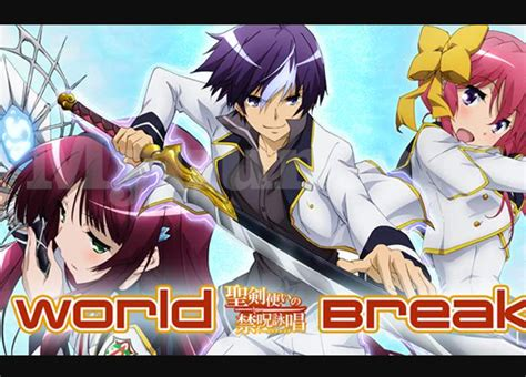 seiken tsukai  world break bd complete  indo myuunime