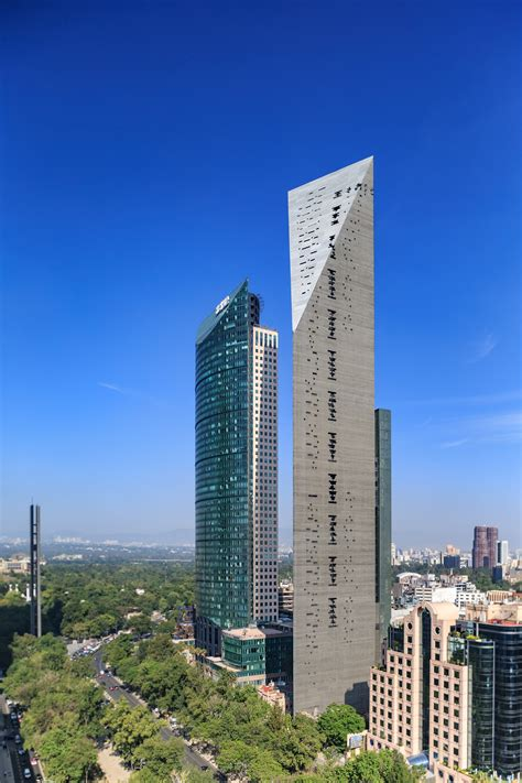 Swan Plumbing Rosebud by Torre Reforma Lbr A Architecture News Newslocker