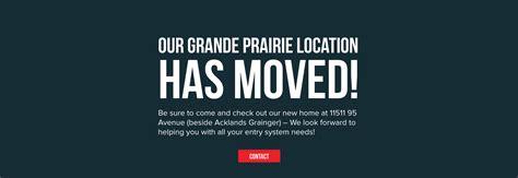 Overhead Door Grande Prairie Overhead Door Company Of Grande Prairie