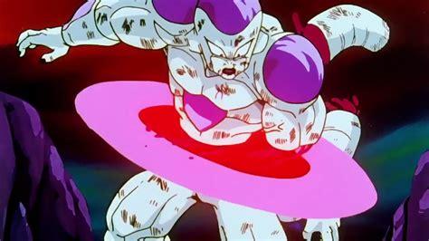 Kaos To Beat Goku frieza disney versus non disney villains wiki wikia