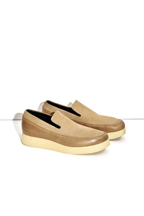 philip lim loafers 3 1 phillip lim merika loafer in brown for lyst