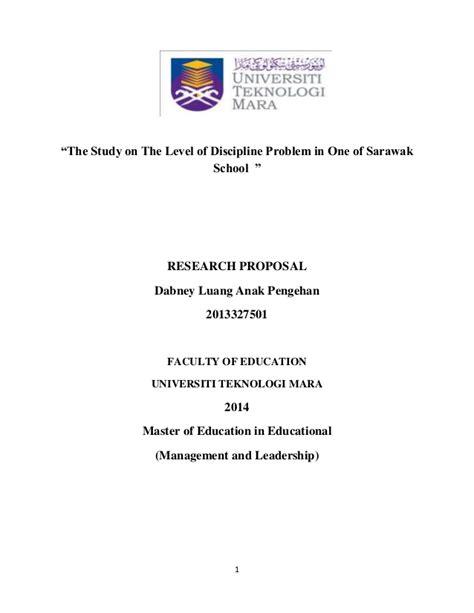 format proposal disertasi research proposal research