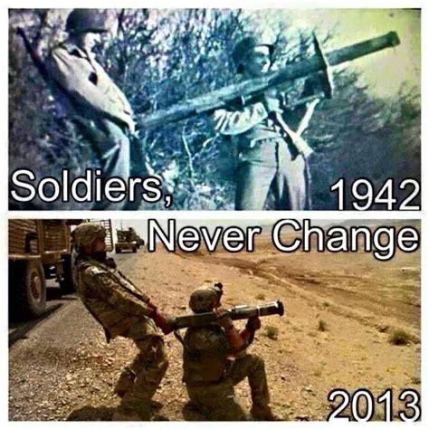 Funny Soldier Memes - military meme history army rockets bazookas at 4