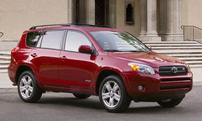 how to work on cars 2008 toyota rav4 engine control 2008 toyota rav4 review