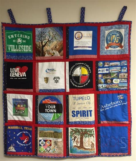 American Quilt 2015 All America City Quilt Tour National Civic League
