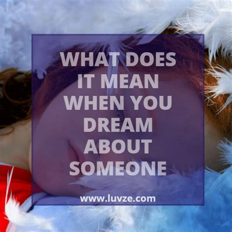 What Does It Mean When You Dream About Winning Money - what does it mean when you dream about someone luvze