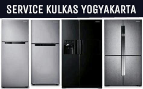 Kulkas Showcase Jogja servis kulkas yogyakarta ganti spare part isi gas