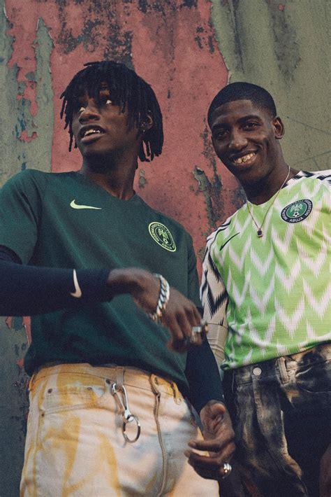 three football on richest log naija ng nigeria 2018 national football team collection nike news