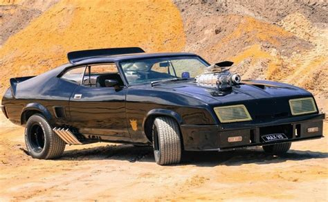 Mad Max Auto by Mad Max S Interceptor Is In Florida But This Fantastic