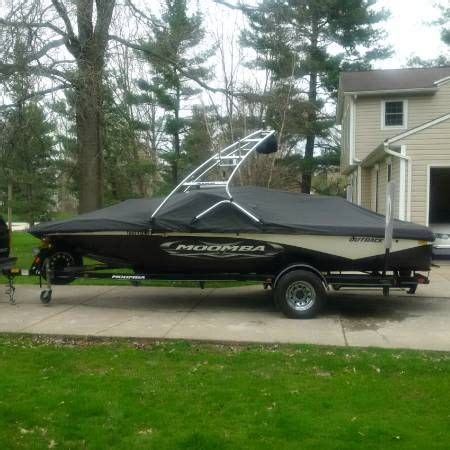 moomba boat location moomba outback ski boat fresh water 2009 for sale for